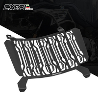 For BMW F850GS adventure F750GS F850 GS F 750 GS F 850 GS 850 2018 2019 Stainless Steel Radiator Guard Grille Protector Cover