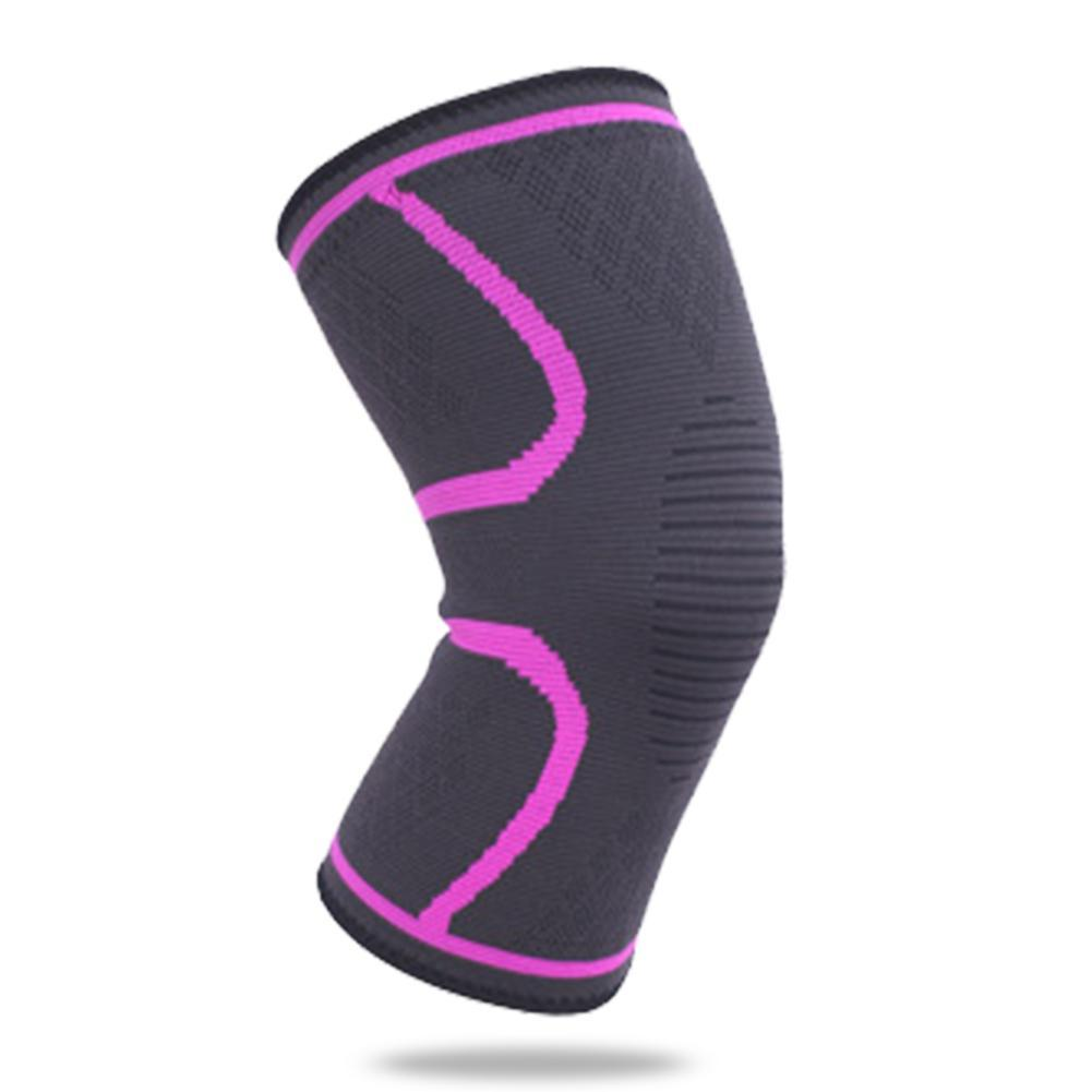 Knee Support Fabric Brace Compression Sleeve Elasticated Arthritis Bandage Braces Support Knee Braces For Women