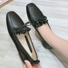 Women's Shoes Female Autumn Casual New-Fashion Holiday Vacation Elegant