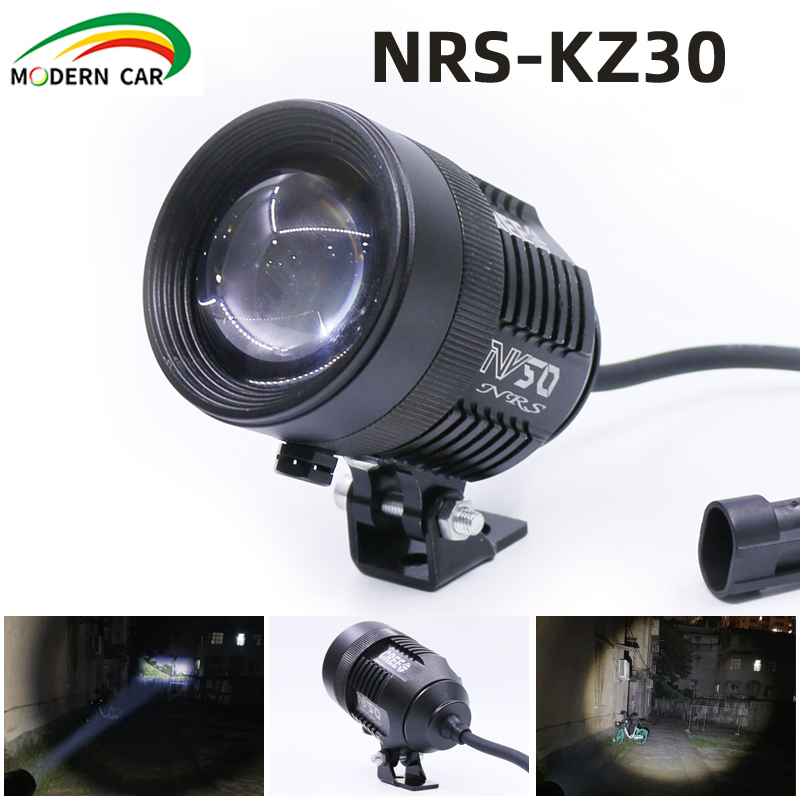 2PCS 10000LM Led Motorcycle Headlight Bulb Driving Spot Fog Lights External Moto Light DRL Accessories Bulb 6500K 12v Led Moto