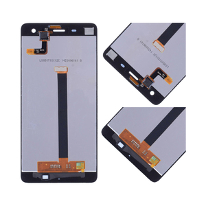 """Image 3 - 5.0""""ORIGINAL For XIAOMI Mi 4 LCD Touch Screen Digitizer Assembly For Xiaomi Mi4 Display with Frame Replacement M4 Dual Screen"""