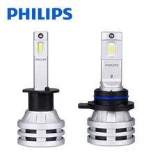 פיליפס H7 LED Ultinon חיוני G2 6500K לבן פנס H4 H8 H11 H16 HB3 HB4 HIR2 9003 9005 9006 9012 ערפל אור הנורה עבור מכוניות