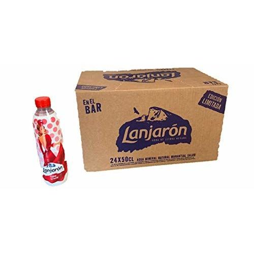 Acqua Minerale Naturale Di Lanjarón 24x50cl (24 Bottiglie)