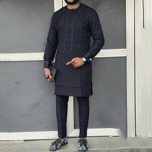 Fashion African Men Clothing D