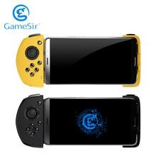 GameSir G6 / G6s Bluetooth Drahtlose Handy-Spiel Controller Gaming Touchroller für Android Telefon PUBG Call of Duty