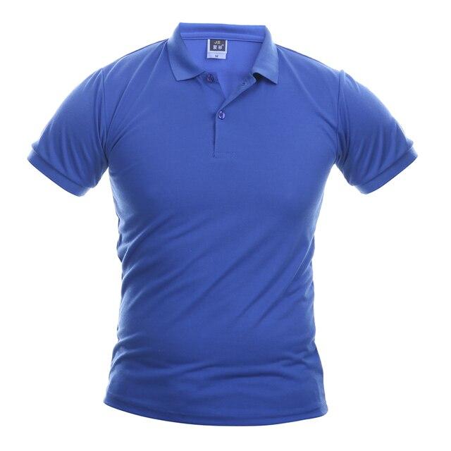 возьмите s 4xl фирменная новинка тонкий мужской рубашки поло фотография