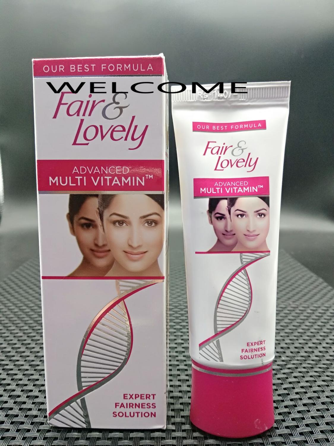 Sell Crazy!Fair Lovely Lightening Vitamin Whitening  Cream Remove Dark Skin Spots Removal Freckle Skin Care