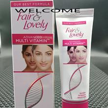 Sell Crazy!Fair Lovely Lightening Vitamin Whitening Cream Re
