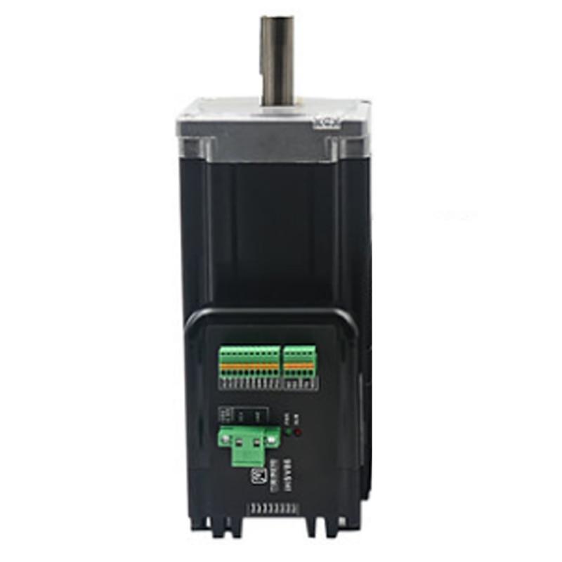 Встроенный сервопривод JMC iHSV86-30-44-48 440 Вт, 48 В постоянного тока, 3000 об/мин, 1000 нм, с кодировщиком линий