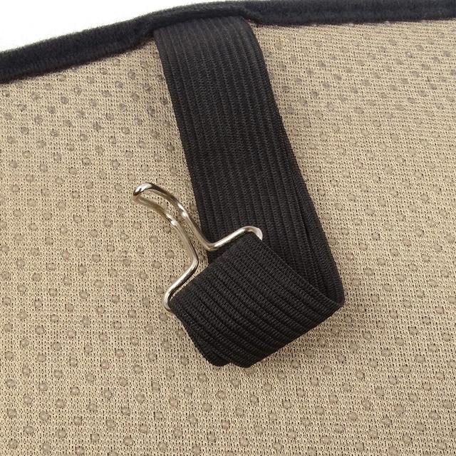 Car Soft Plush Seat Cushion Warm Winter Pad Mat Auto Interior Accessories for Fiat 500 500L Abarth 595 competizione car styling 5