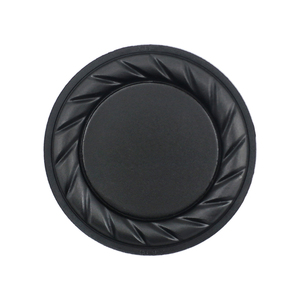 Image 4 - GHXAMP 2.5 inch 65MM BASS Radiator Vibration Plate Diaphragm Low Frequency Auxiliary Subwoofer for Charge 2 plus DIY 2PCS