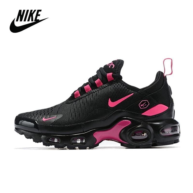 Женские кроссовки для бега AIR PLUS TN, классические уличные кроссовки, модная дизайнерская обувь, легкие, размер 36-40, 270