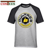 camiseta bultaco RETRO VINTAGE