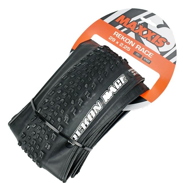 Opony rowerowe bezdętkowe Maxxis 29*2.2 ultralight 120TPI 3C bezdętkowe gotowe anty przebicie 29*2.0/2.25 mtb mountain tire 29er opony