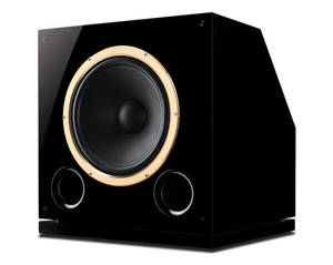 Active Subwoofer Home Theater Super-Bass 2 X3sub 15-One-Pair Swans 1-Way Vented 260W