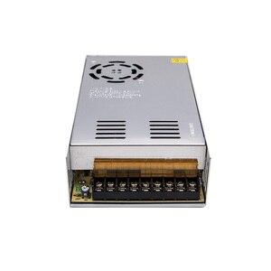Image 5 - CNC Routerชุดอิเล็กทรอนิกส์ 4pcs DM542 DRIVER + 4pcs NEMA23 425ozin DCมอเตอร์ + 350W36Vแหล่งจ่ายไฟ + 4 แกนMACH3 Motionการ์ด