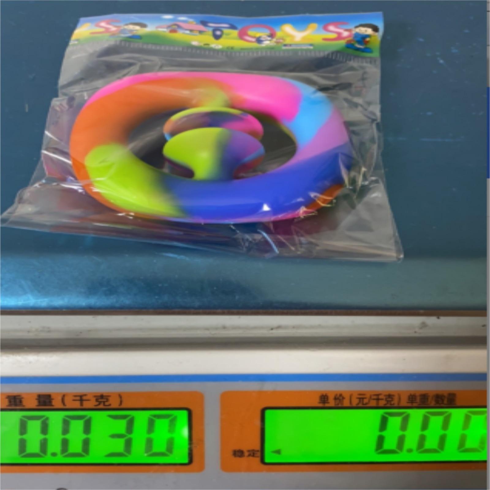 Toys Fidget-Toy Autism Finger Anti-Stress Funny Noise-Sensory Snapperz Adult Hand-Grip img5