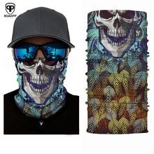 Headband Scarf-Shield Masquerade-Masks Balaclava Skull Motorcycle Halloween Joker ROAOPP