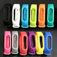 Compatibile con Xiaomi Mi Band 3 4 Sport Strap watch cinturino da polso in Silicone per Xiaomi mi band 3 4 bracelet Miband 4 3 strap