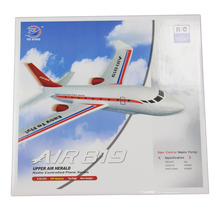 Hot ! FX-819 2.4G 2CH RC Drone 400mm Wingspan Lightweight EPP DIY RC Plane Glider Airplane Airliner Passenger Aircraft Kids Toys fx 820 2 4g 2ch remote control su 35 glider 290mm wingspan epp micro indoor rc airplane aircraft rtf paper rc dron