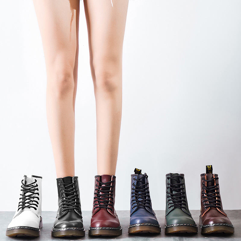 Women-Boots-Genuine-Leather-Ankle-Martin-Boots-for-Women-Casual-Dr-Motorcycle-Shoes-Autumn-Winter-Couple