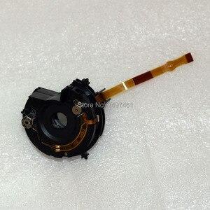 Image 1 - Internal iris diaphragm aperture assy with cable repair parts for Nikon P900 P900S digital camera