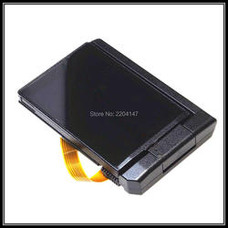 New original  Repair Parts For Panasonic DC - S1H S1H LCD screen shaft assembly with line side shell and back cover