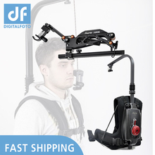 Like EASYRIG video  camera support vest for DSLR DJI Ronin S/M Crane 2/3 /3S WEEBILL LAB MOZA Air  3 AXIS Gimbal Accessories