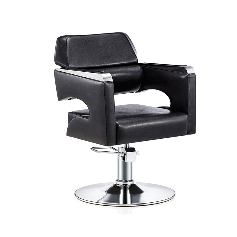 High Grade Hairdresser Chair Fashion Hair Salon Special Hairdresser Chair Hairdresser Chair