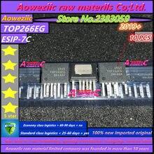 Aoweziic 2019+ 100% new imported original TOP260EN  TOP265EG  TOP266EG  TOP267EG  ESIP 7C  power driver  chip