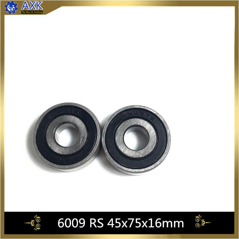 Plastic Bearing POM 6905 Glass Balls 25x42x9mm Ball Bearings Rolling
