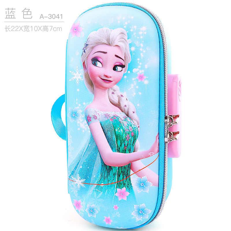 Ninas Frozen Elsa Anna Dibujos Animados Princesa Papeleria