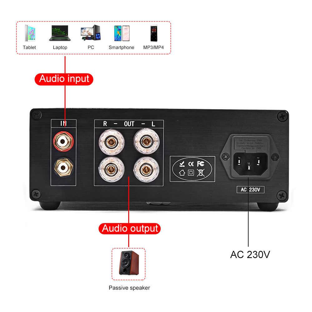 Stk4211v Hybrid-amplificador