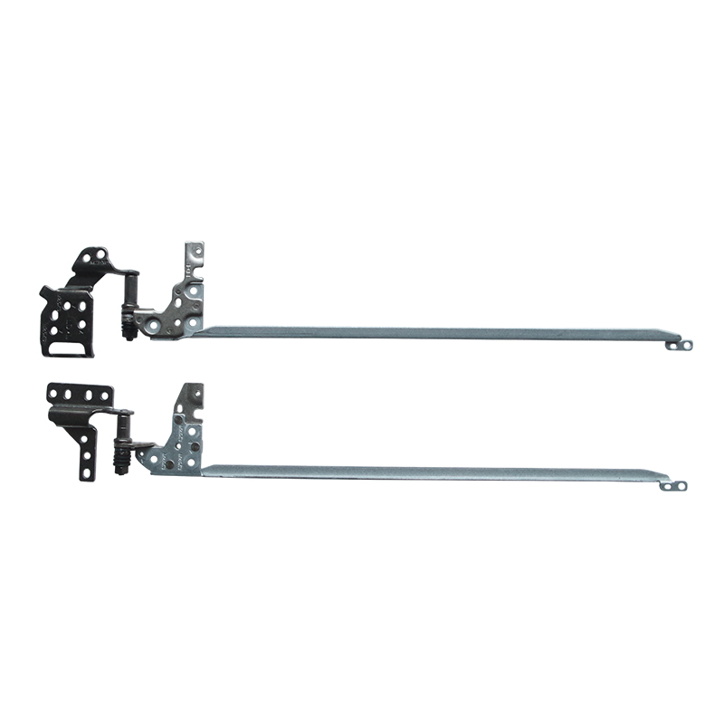 GZEELE NEW for Acer for Aspire 5 A515-51 A515-51G Right & Left Lcd Hinge Set LCD screen hinges AM28Z000100 AM28Z000200 2