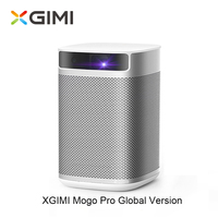 XGIMI Mogo Pro imtv projector Full HD DLP Mini Pocket Android 9.0 3D Projector LED Beamer For Home Cinema With Battery Bluetooth