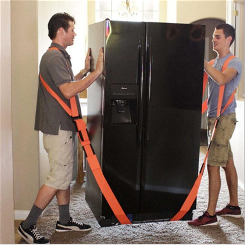 transporte de móveis cinto em alças de