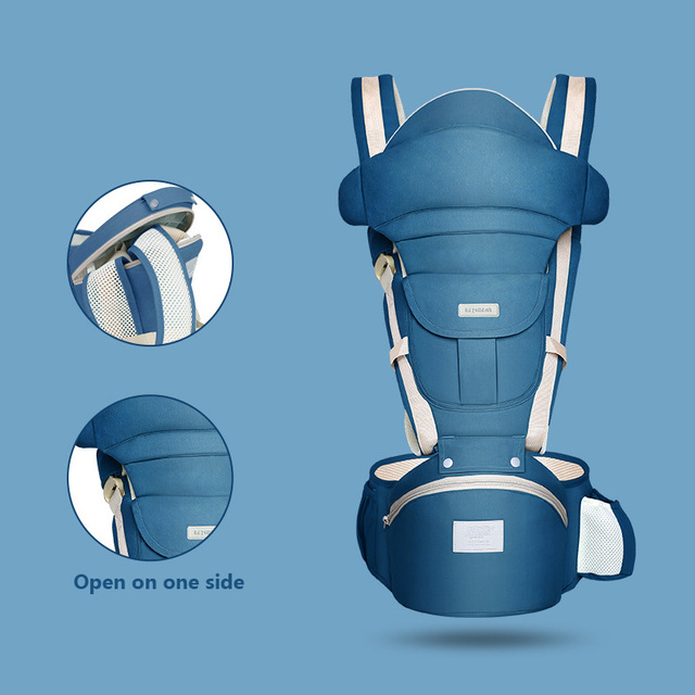 Miss Abigale Baby Carrier  2