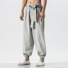 Высокое качество кунг-фу Брюки «Tai» шаровары ушу боевые искусства крыло Чун одежда тренировочные брюки штаны для йоги