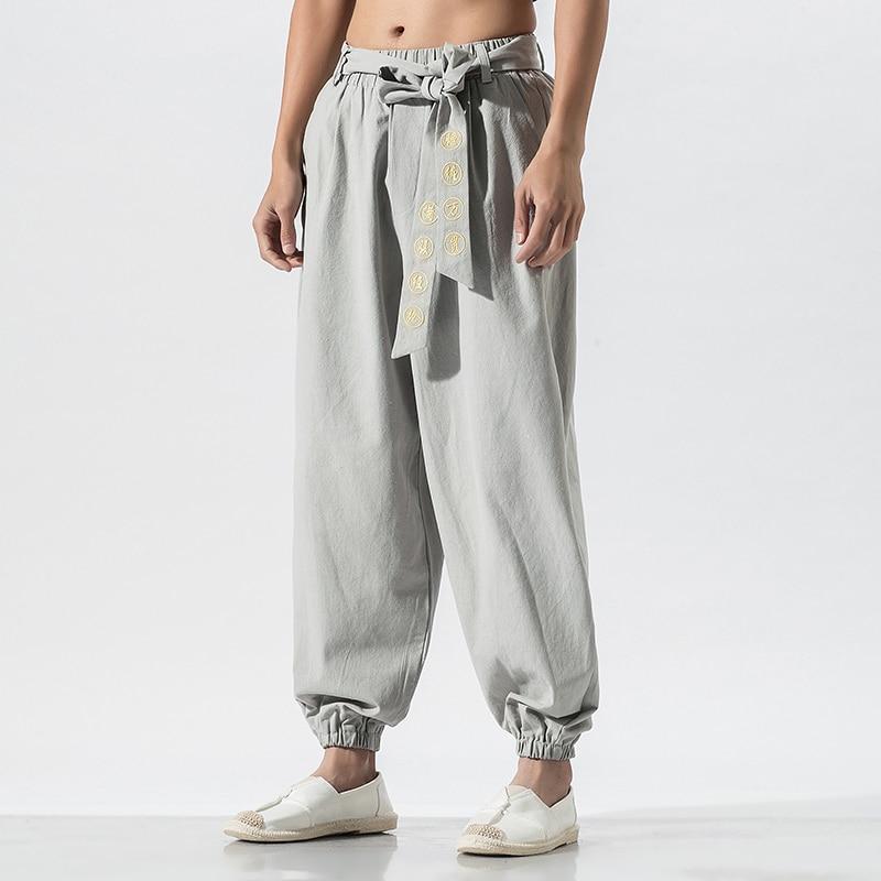 2019 hohe qualität kung fu tai hosen pumphose wushu kampfkunst wing chun kleidung training hosen yoga hosen