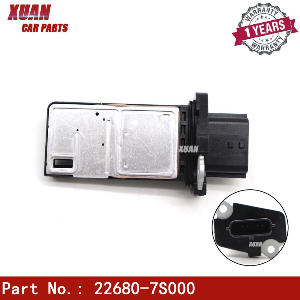 OEM Mass Air Flow Sensor Meter for INFINITI  M45 QX56 FX50 G25 G35 G37 M35 M37