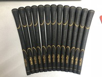 New HONMA Golf grips 13pcs/lot High quality rubber Golf irons grips black colors  Free shipping
