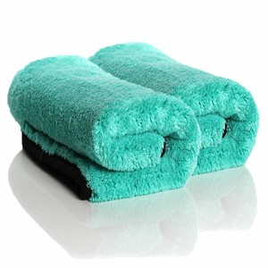 Image 2 - 1200GSM mikrofiber havlu araba yıkama Premium kalın peluş araba detaylandırma yıkama temizleme parlatma bezi havlu özel araç kurutma havlusu