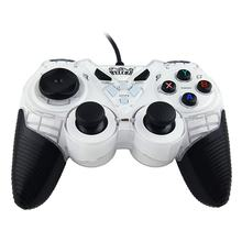 Kabel USB Getaran Game Pad PC Controller Joystick Android Hitam Gamepad Joypad untuk Ponsel Komputer untuk Menang/XP/ untuk PS3 untuk TV(China)