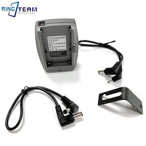 Image 4 - DC 12V NP F Batterij Power Transfer Supply System Mount Adapter Plaat Houder voor BMCC BMPCC Blackmagic Pocket Cinema Camera
