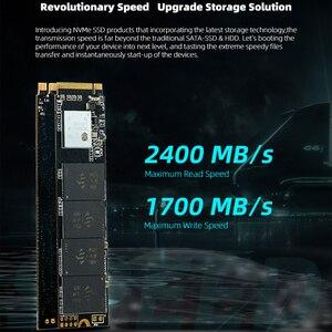 KingSpec NVME SSD 256gb 512gb 1TB M2 SSD PCIE 3,0 X4 Solid State Disk 2280 Interne Festplatte stick hdd disco duro für ASUS/MSI MB