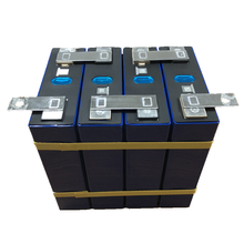4pcs/Lot Lithium Ion Batteries 3.2V 200Ah Lifepo4 Battery Cells Lishen 100% New Hot Sales accept Welding 4S Terminal Service