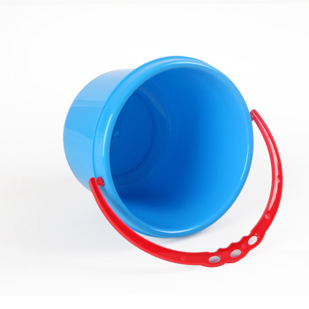 Kids Sand Beach Toys Castle Bucket Rake Water Tools Set For Kids Toys Good Gift For Kids Summer Beach Toys