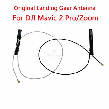 Oryginalny zestaw do lądowania antena do DJI Mavic 2 Pro Zoom przedniego lewego prawego śmigło silnik nowa część zamienna tanie i dobre opinie Rivertown CN (pochodzenie) DJI Mavic 2 Pro Zoom Landing Gear Antenna Original dji size Original and brand new