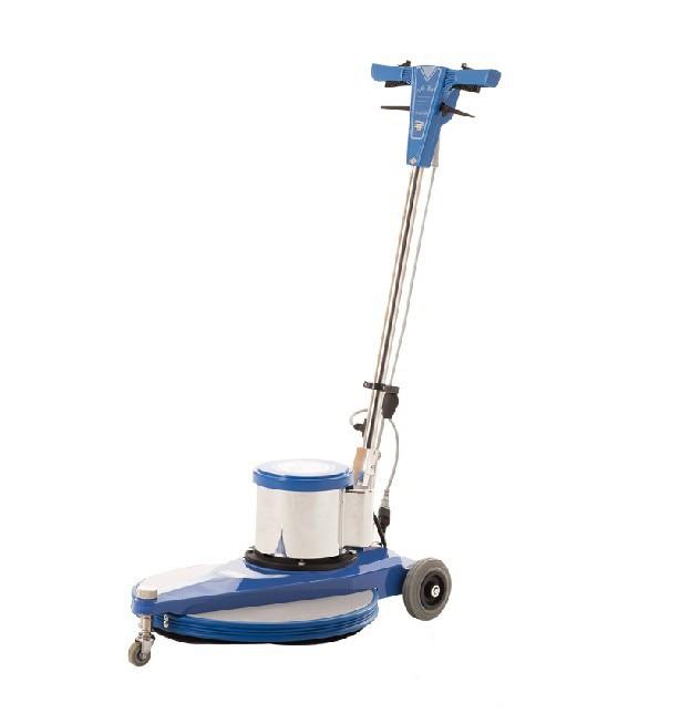 Electric Floor Polishing Machine 1800W Marble Terrazzo Crystal Floor Grinder Wax Stone Polish Machine