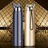 320/350 ml kreatywny Cartoon Cute Flash Fox butelka wody z liny przenośne odkryty kobiety szklane butelki do picia pokrywa izolacyjna